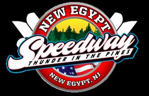 New Egypt Logo
