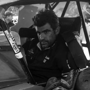 erik renninger race car driver