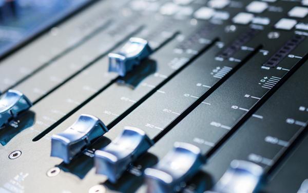 webmaster sounds audio production